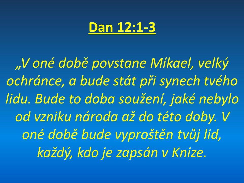 Dan 12:1-3
