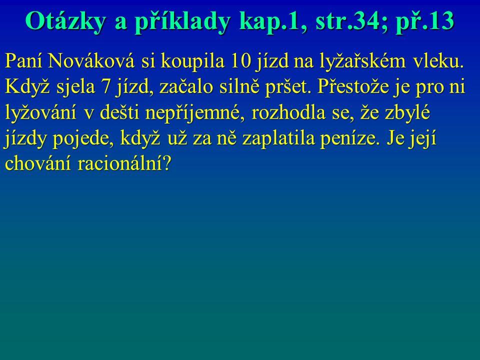 Otázky a příklady kap.1, str.34; př.13
