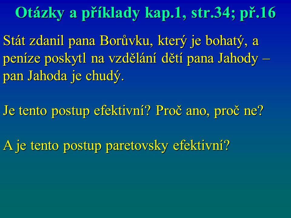 Otázky a příklady kap.1, str.34; př.16