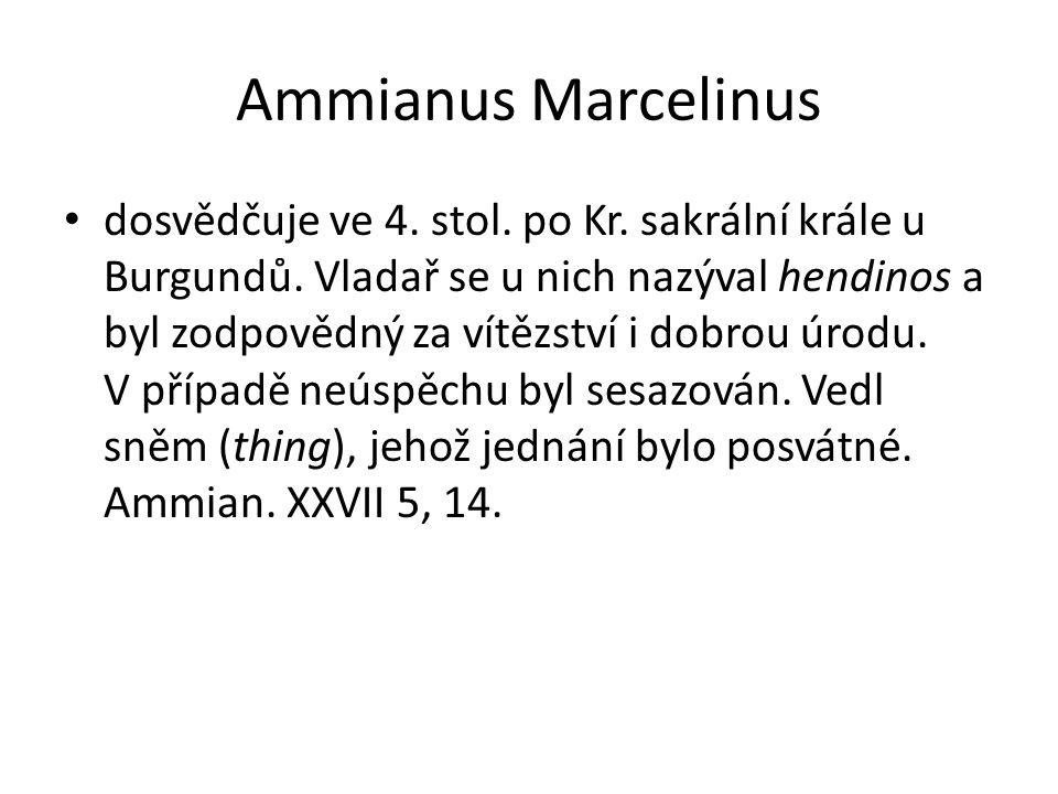 Ammianus Marcelinus