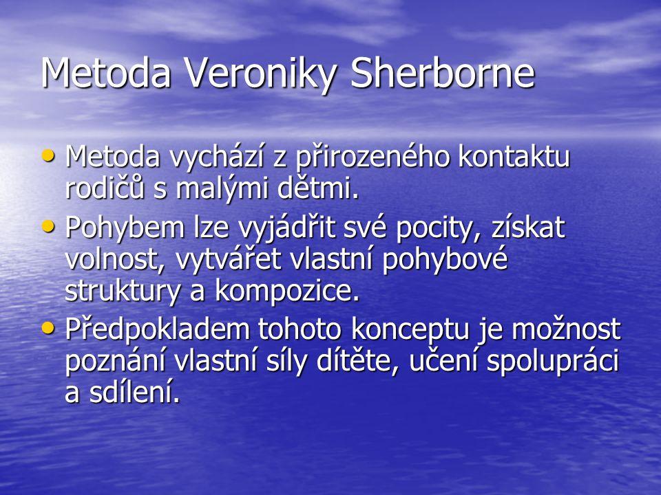 Metoda Veroniky Sherborne