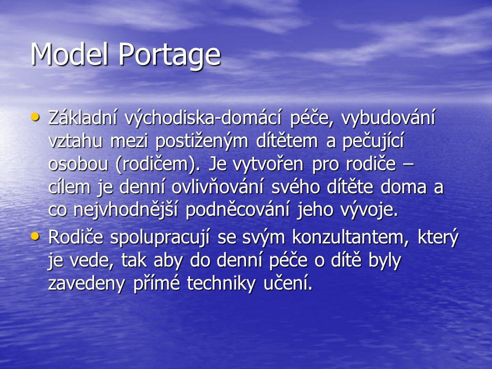 Model Portage