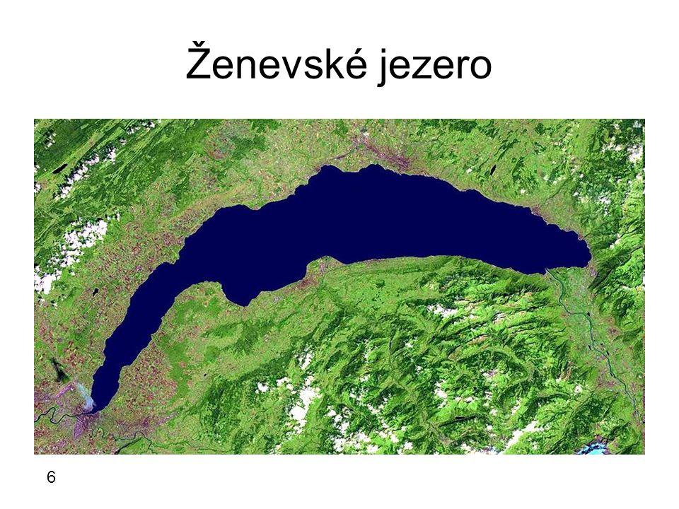 Ženevské jezero 6