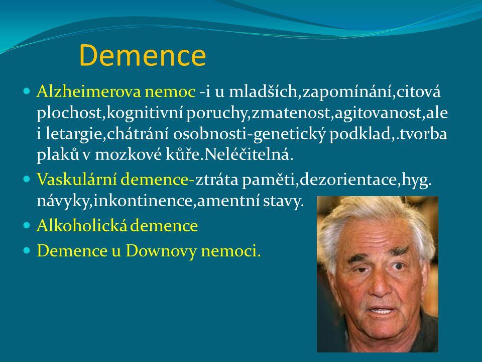 Demence