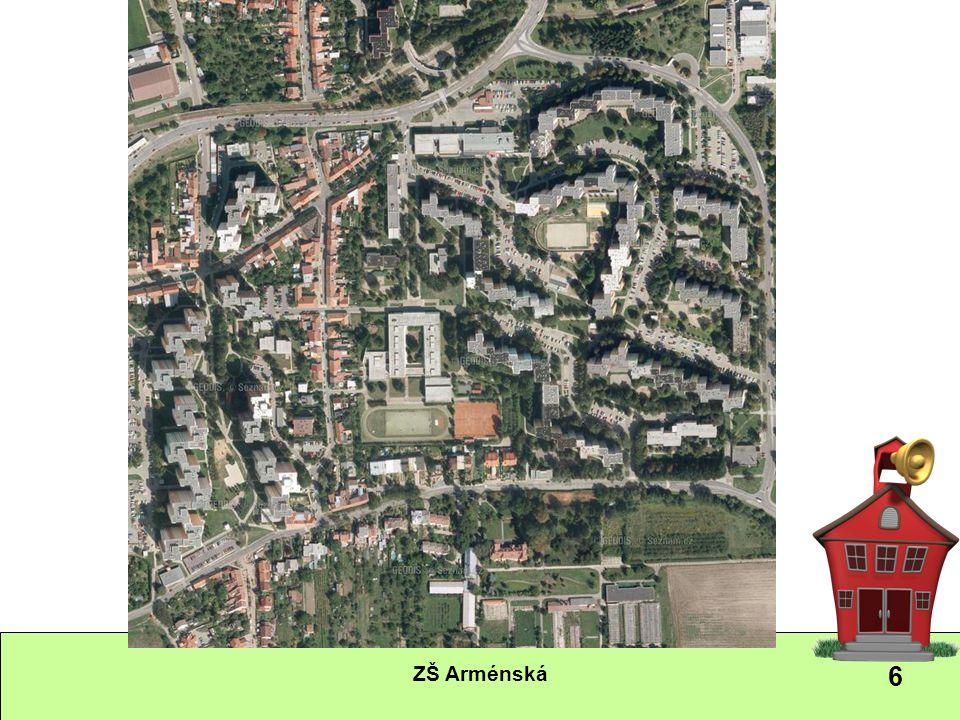 ZŠ Arménská
