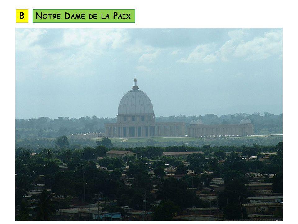 8 Notre Dame de la Paix