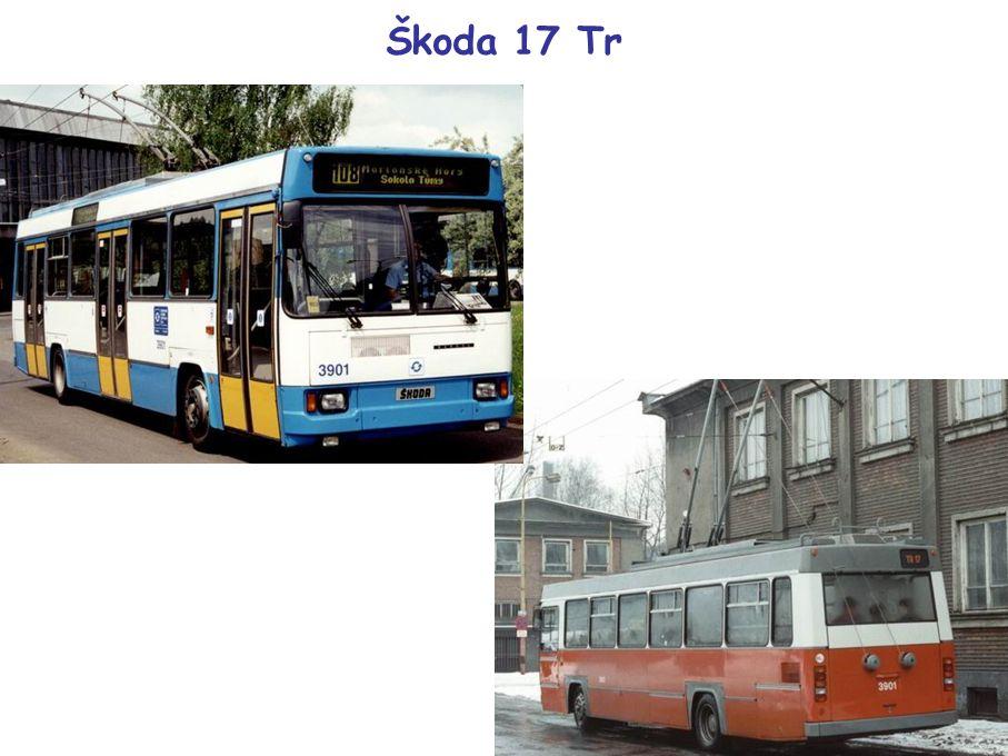 Škoda 17 Tr