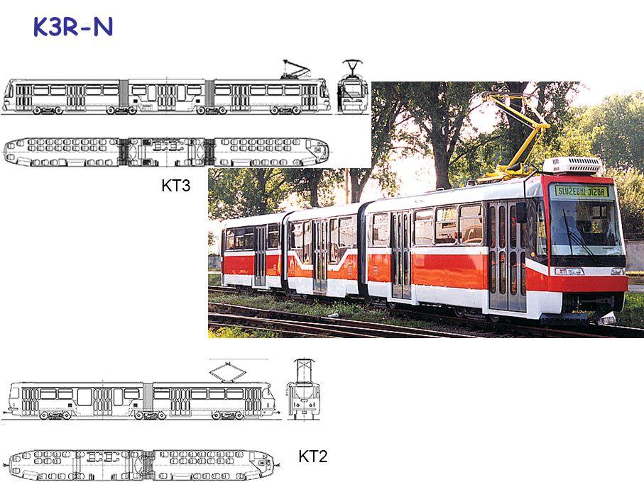 K3R-N KT3 KT2