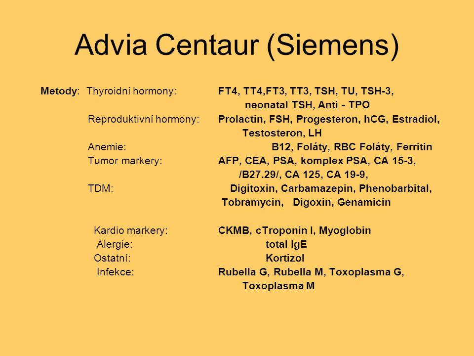 Advia Centaur (Siemens)
