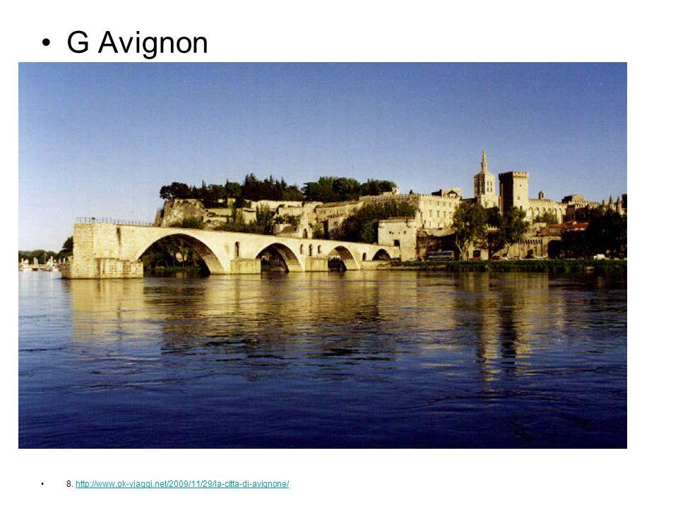 G Avignon 8. http://www.ok-viaggi.net/2009/11/29/la-citta-di-avignone/