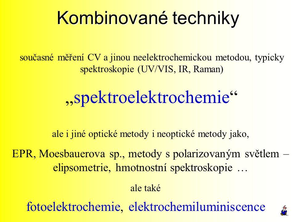 """""""spektroelektrochemie"""
