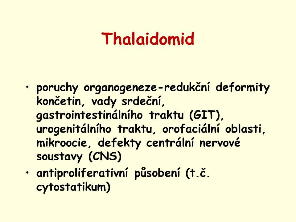 Thalaidomid