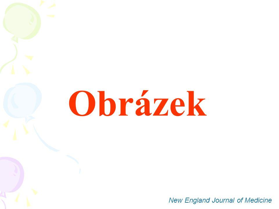 Obrázek New England Journal of Medicine