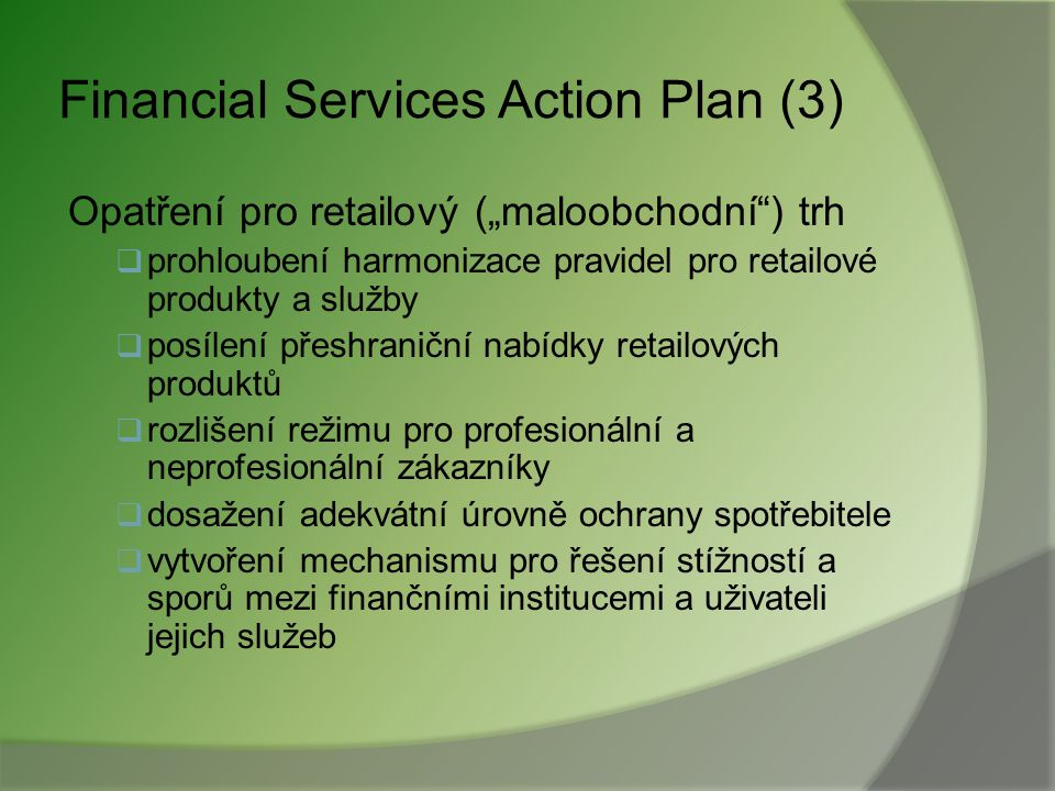 Financial Services Action Plan (3)