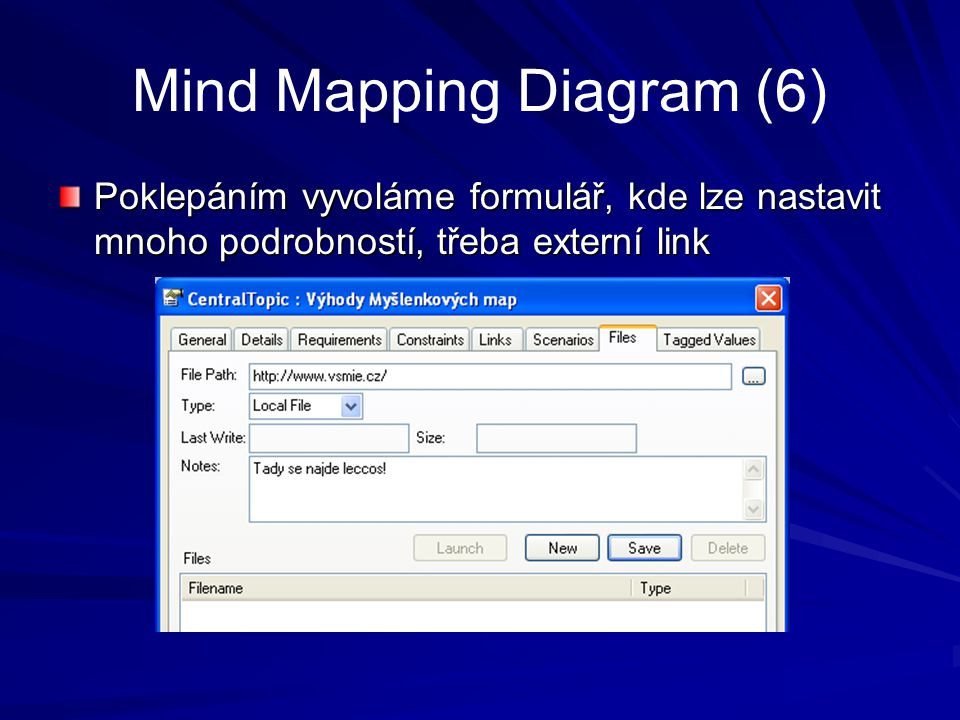 Mind Mapping Diagram (6)
