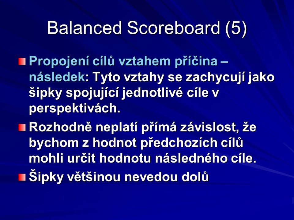 Balanced Scoreboard (5)