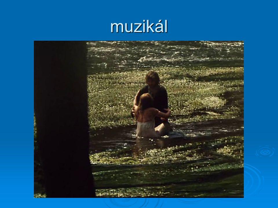 muzikál