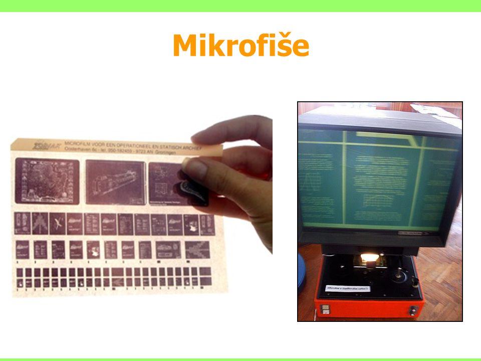 Mikrofiše