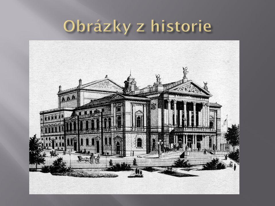Obrázky z historie