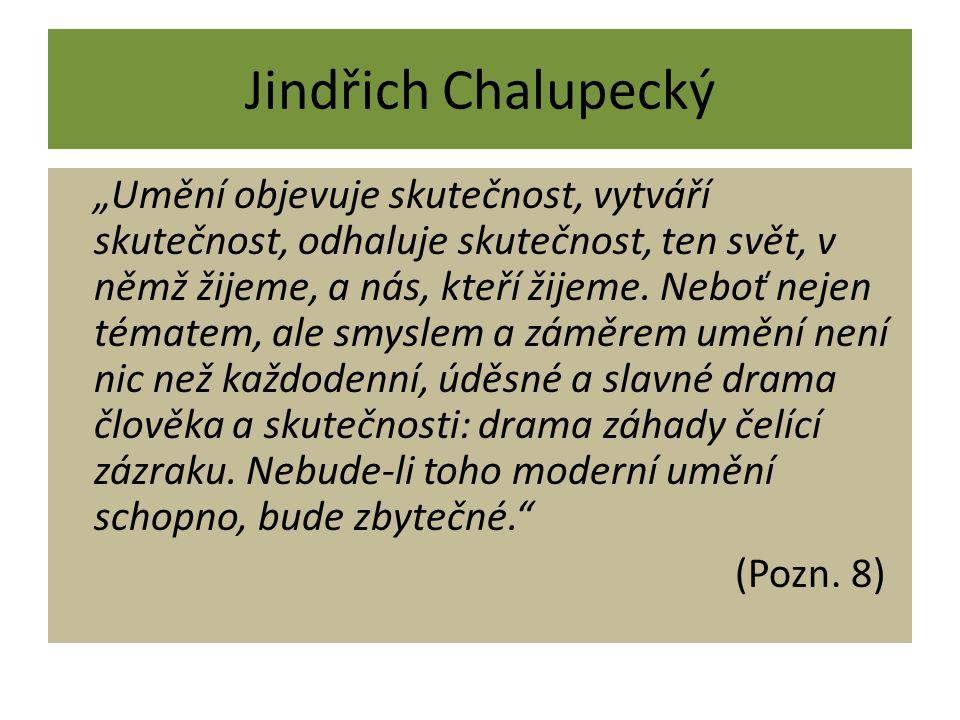 Jindřich Chalupecký
