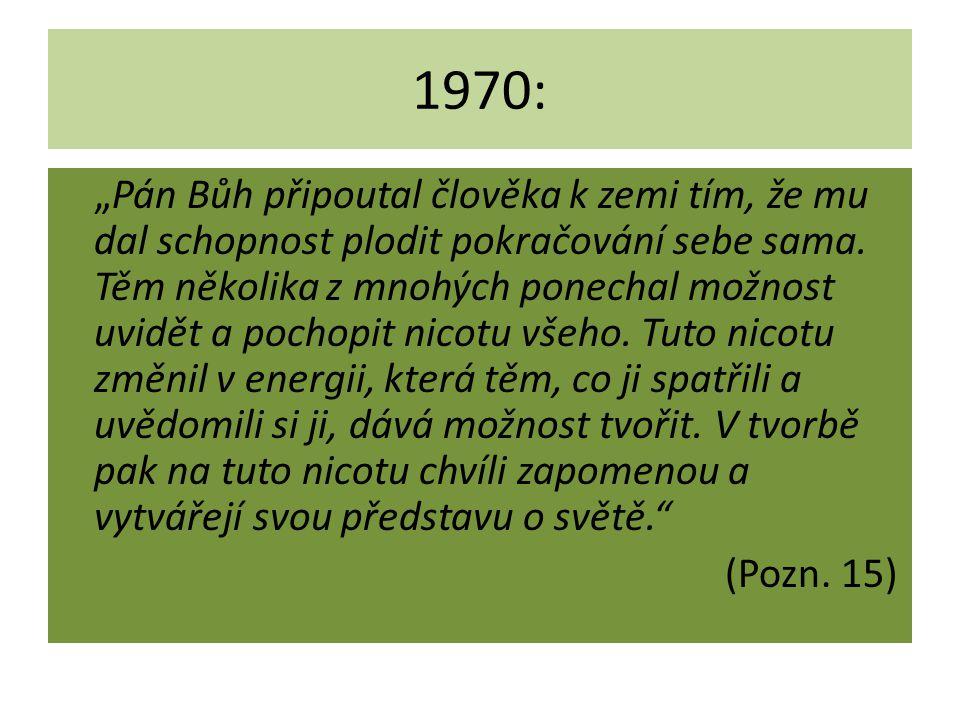 1970: