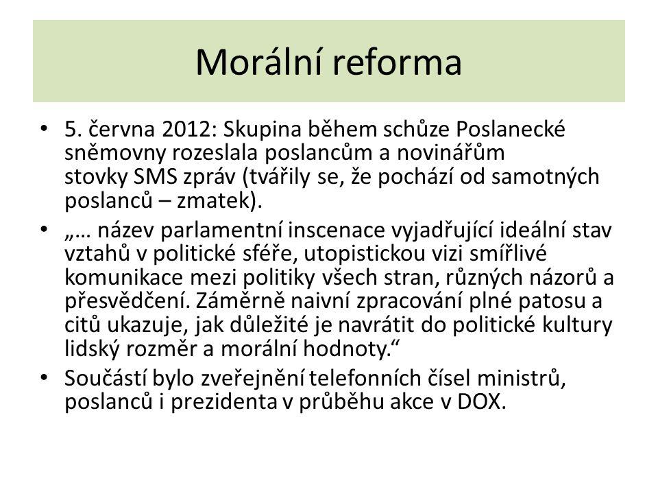 Morální reforma
