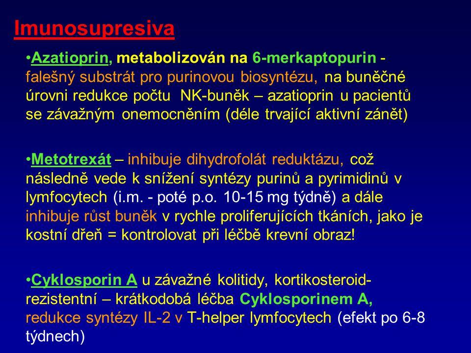 Imunosupresiva