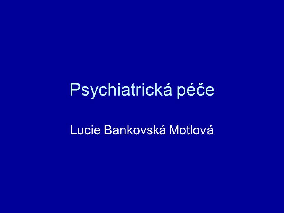 Lucie Bankovská Motlová