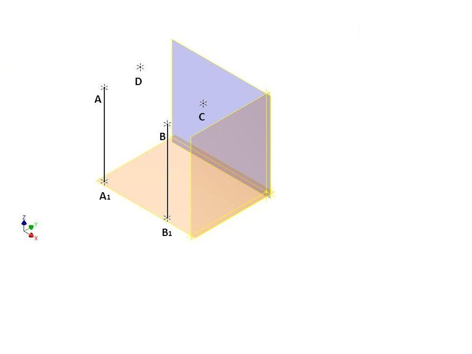 D A C B A1 B1