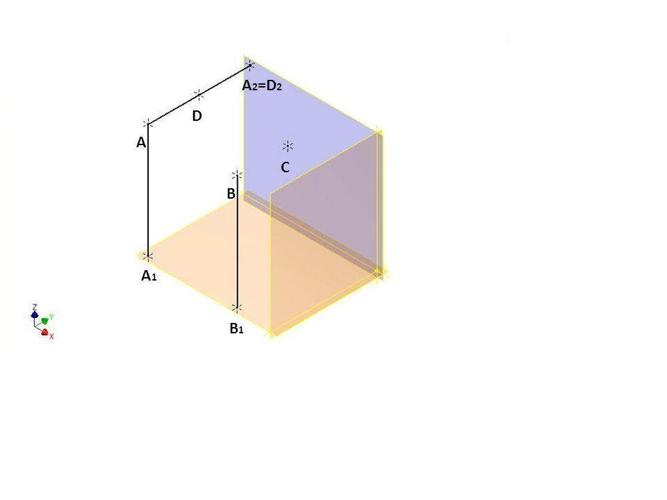A2=D2 D A C B A1 B1