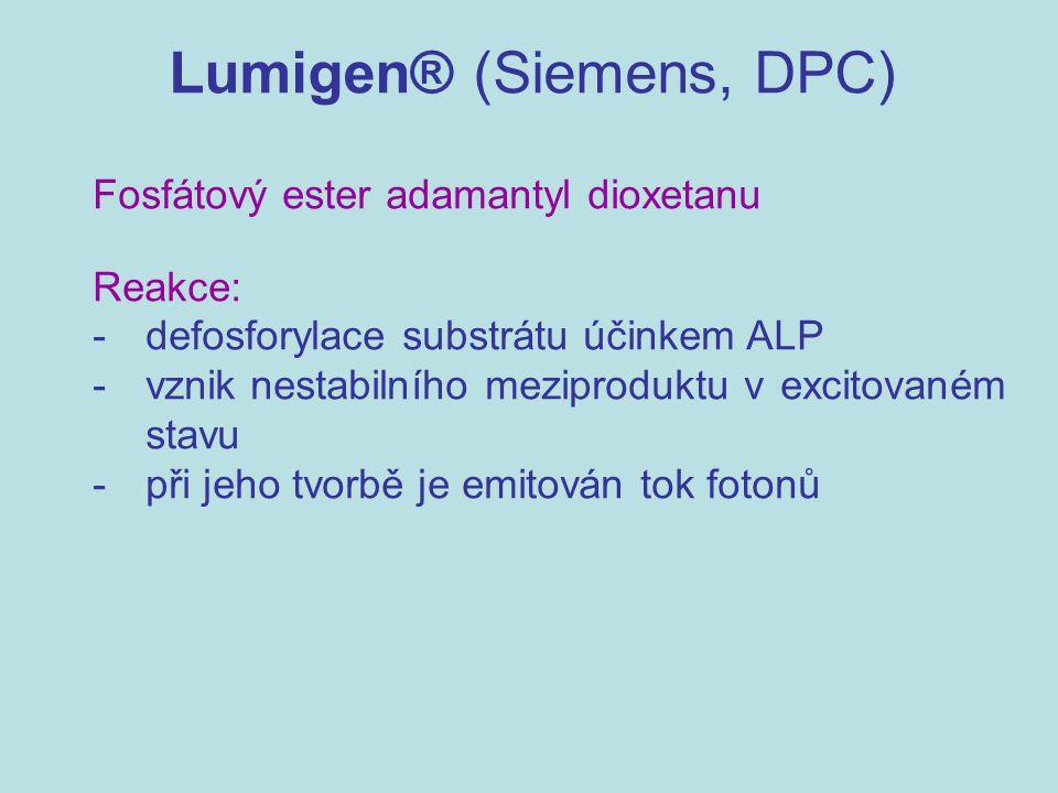Lumigen® (Siemens, DPC)