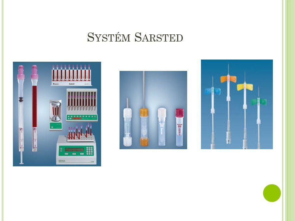Systém Sarsted