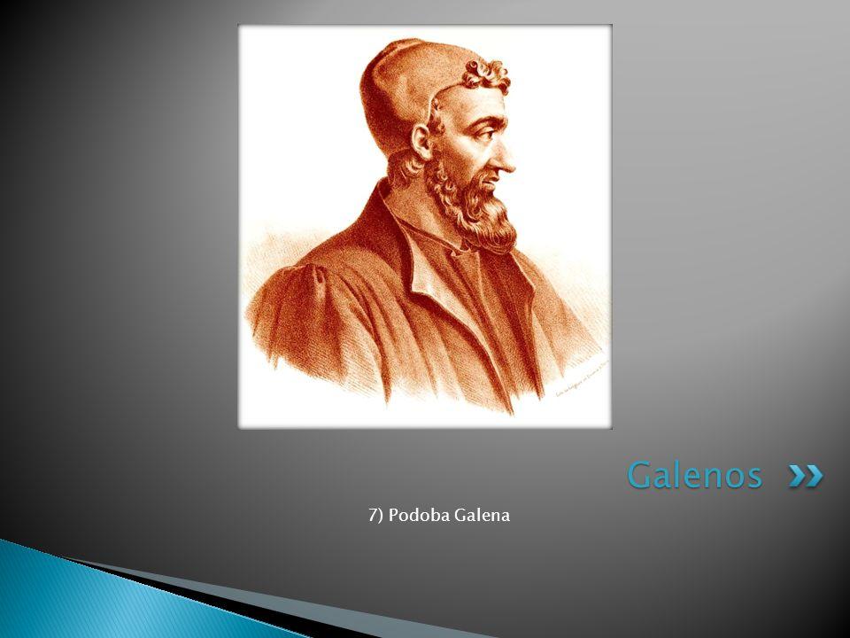 Galenos 7) Podoba Galena