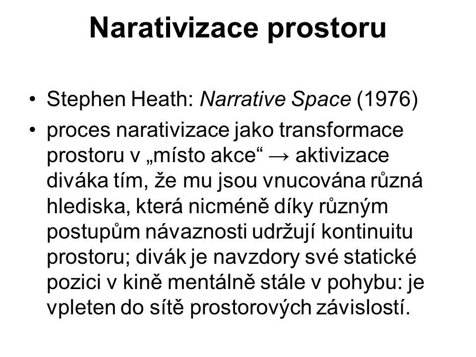 Narativizace prostoru