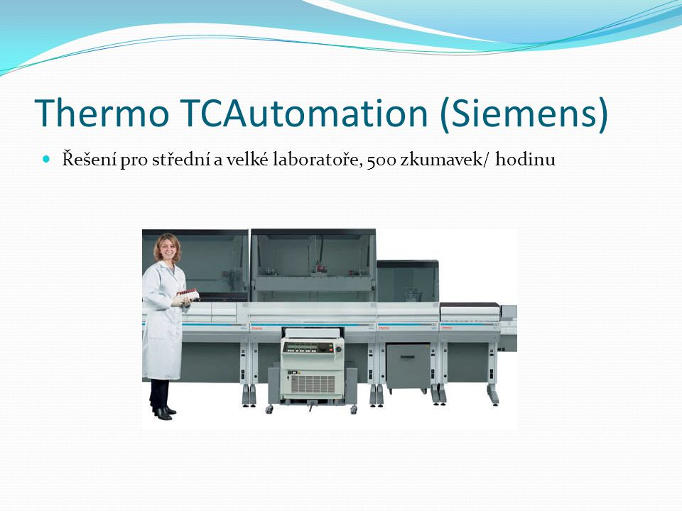 Thermo TCAutomation (Siemens)