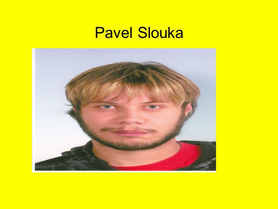 Pavel Slouka