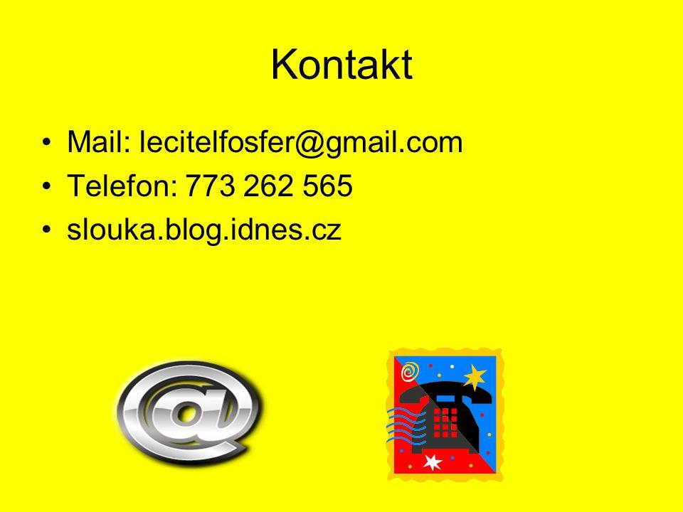 Kontakt Mail: lecitelfosfer@gmail.com Telefon: 773 262 565