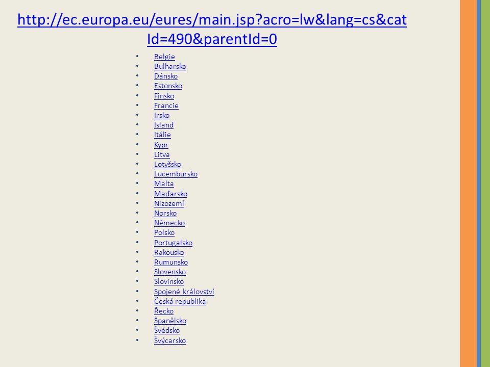 http://ec. europa. eu/eures/main. jsp