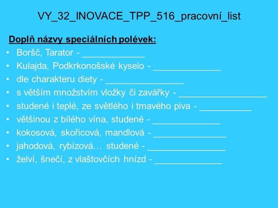 VY_32_INOVACE_TPP_516_pracovní_list