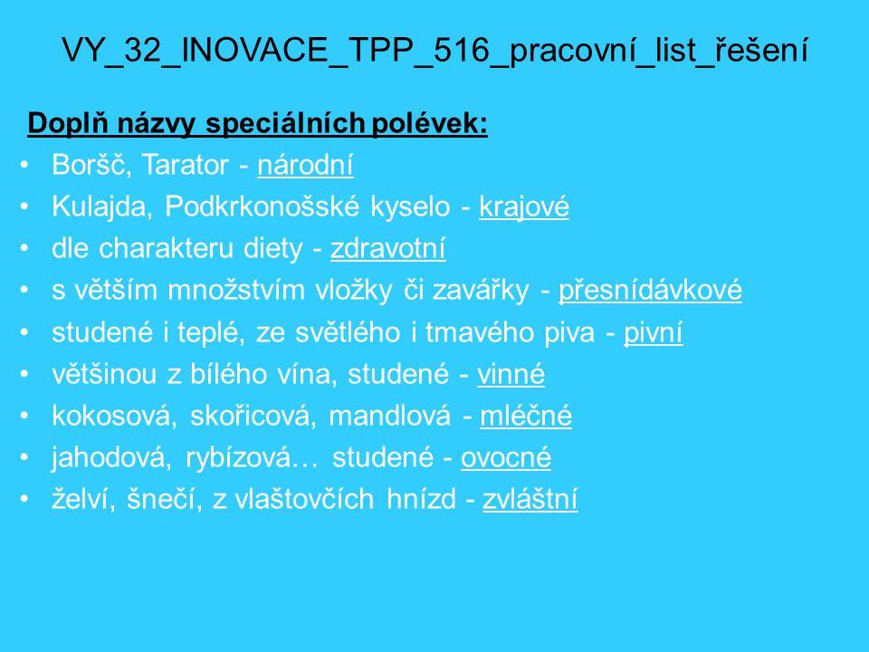 VY_32_INOVACE_TPP_516_pracovní_list_řešení