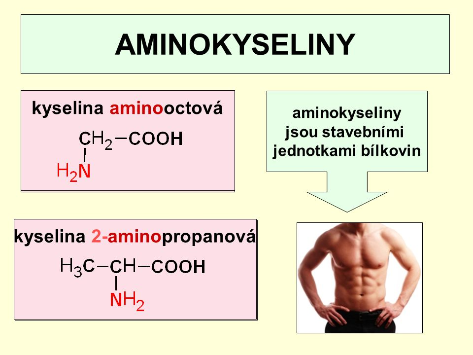 kyselina 2-aminopropanová