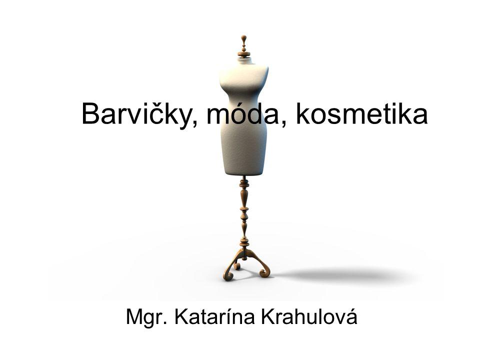Mgr. Katarína Krahulová