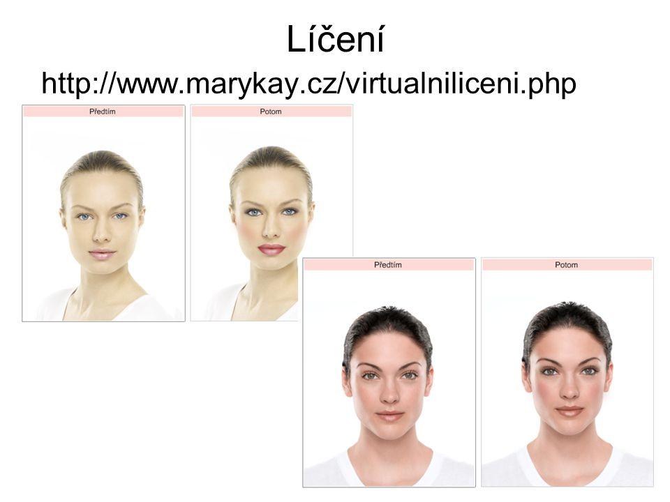 Líčení http://www.marykay.cz/virtualniliceni.php