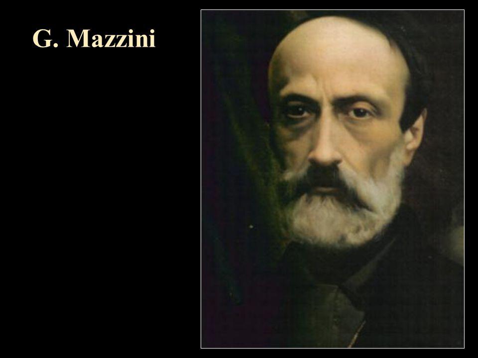 G. Mazzini