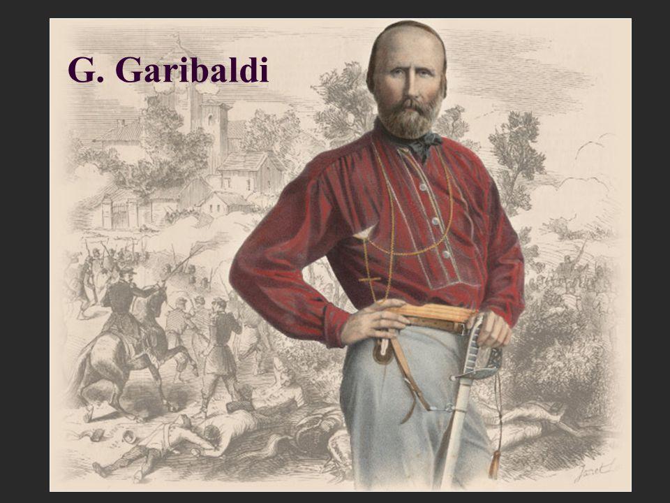 G. Garibaldi