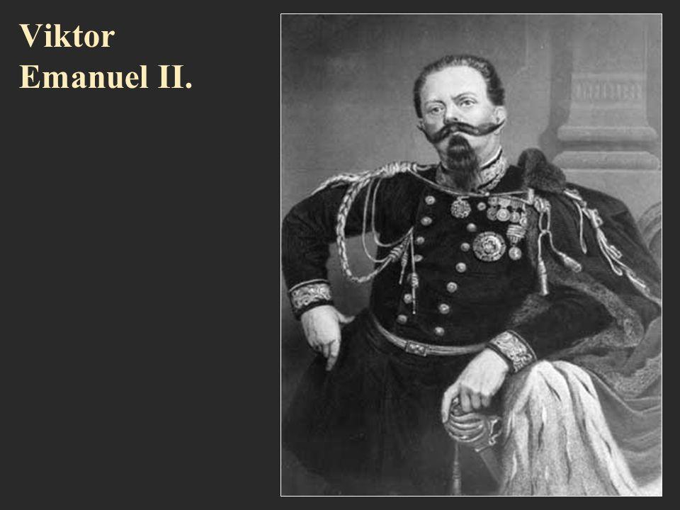 Viktor Emanuel II.