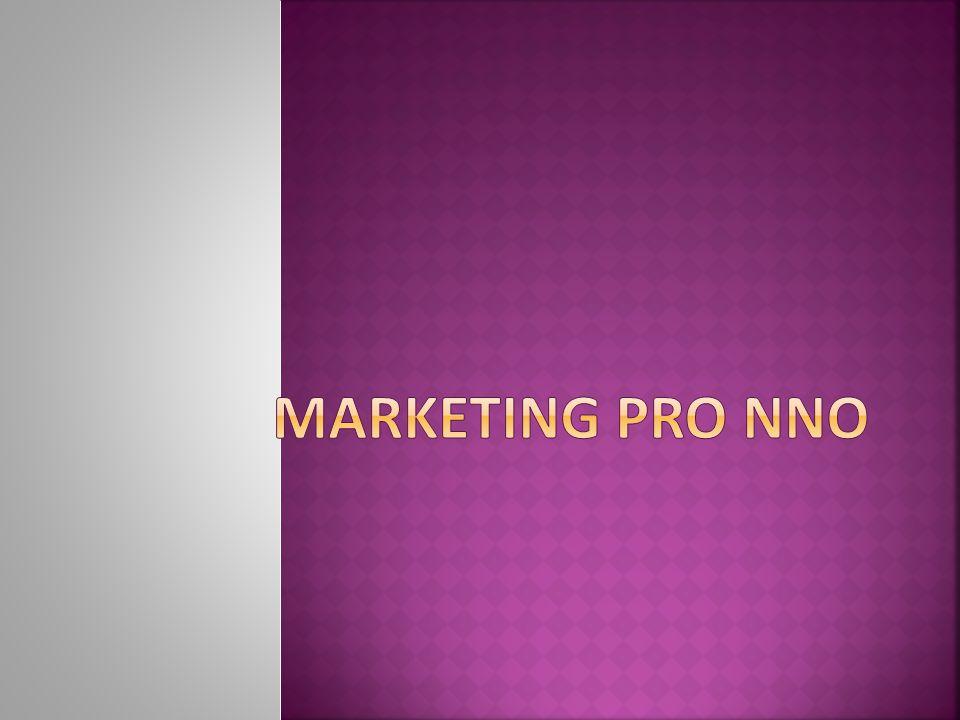 Marketing pro NNO