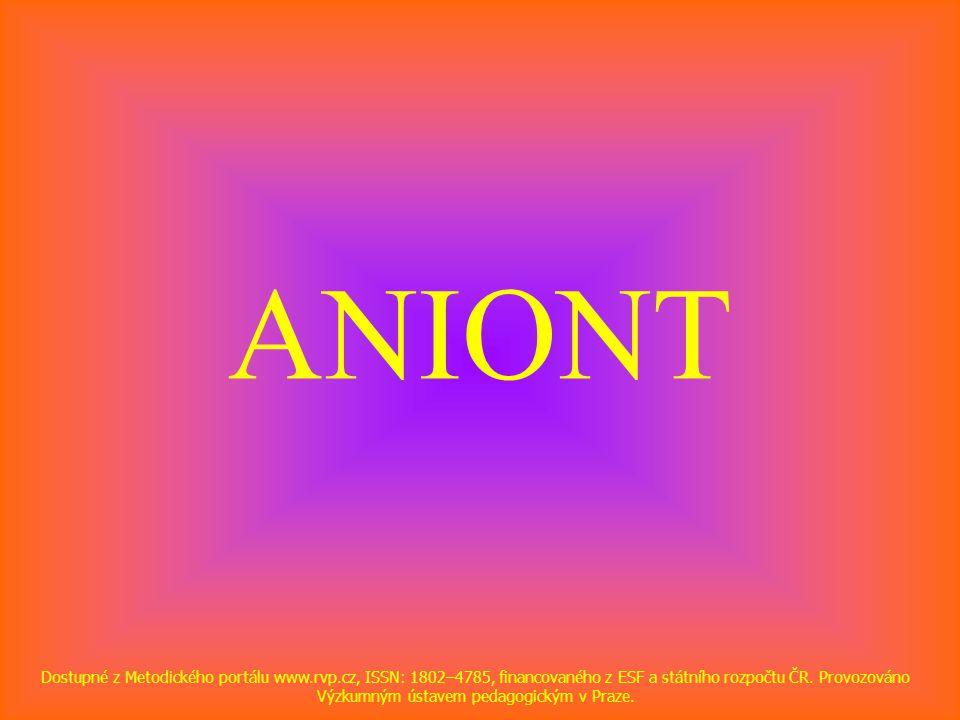 ANIONT