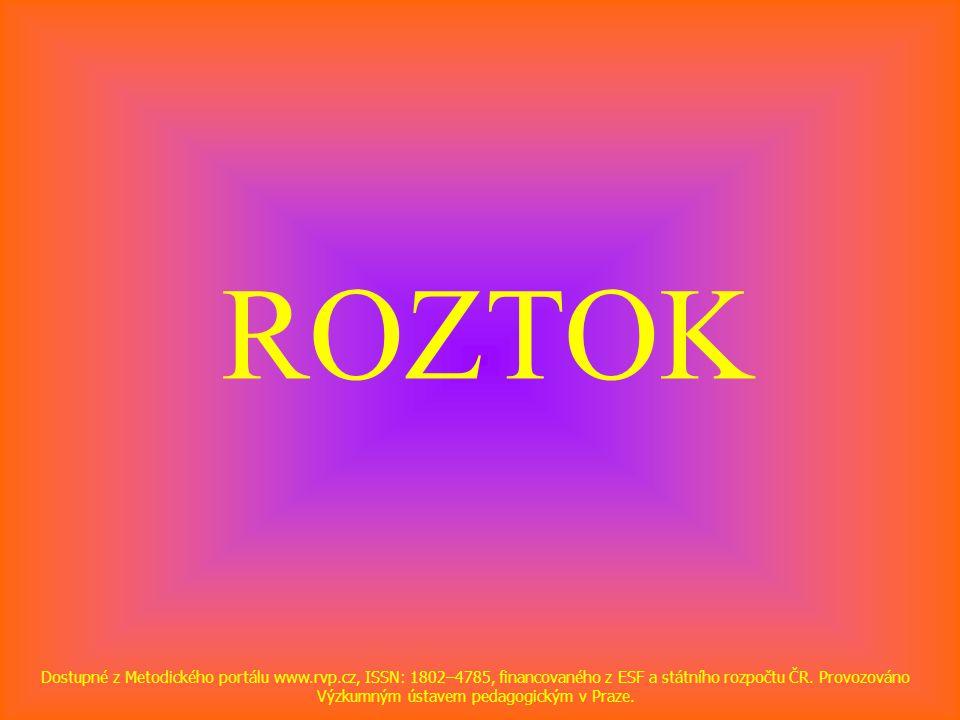 ROZTOK