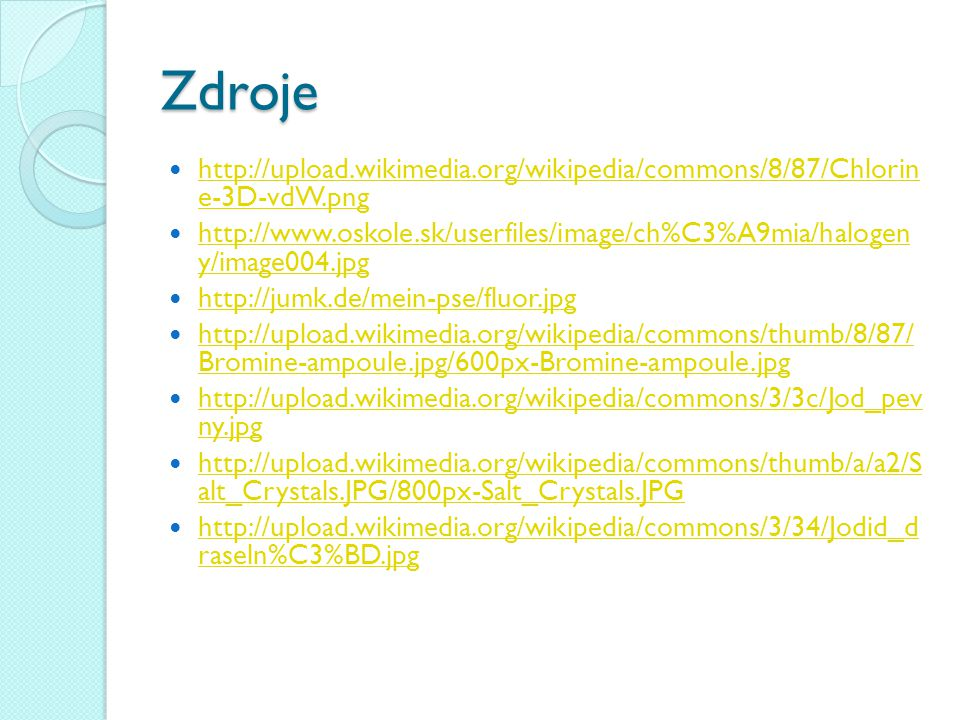 Zdroje http://upload.wikimedia.org/wikipedia/commons/8/87/Chlorin e-3D-vdW.png.